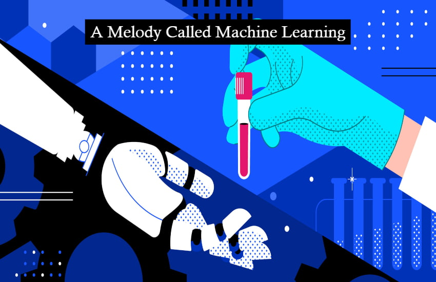 A Melody Called Machine Learning