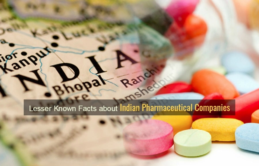 Indian Pharmaceutical Companies