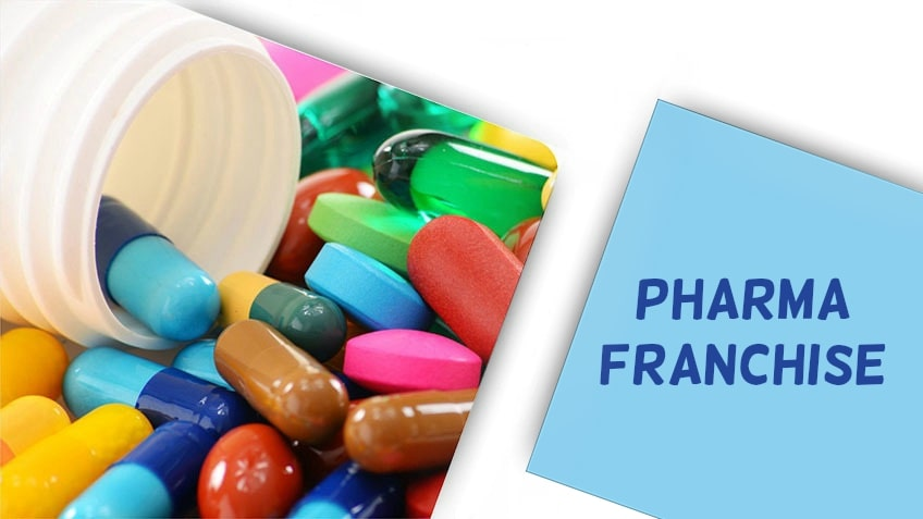 Why is Competition in the Pharma Franchise Category Increasing