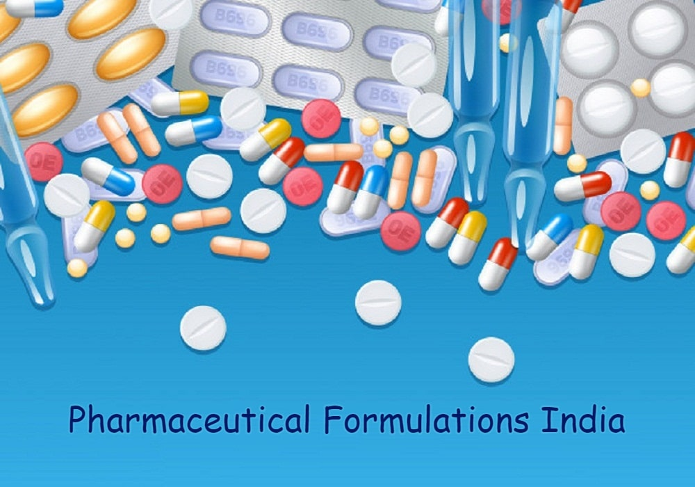 Pharmaceutical Formulations India