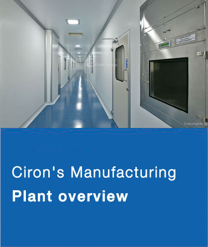 Contract Manufacturing in India | Medicine Manufacturing